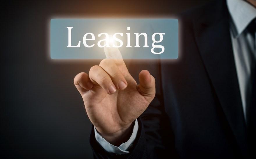 Finansowanie - leasing